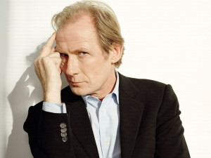 Bill Nighy - Emhyr Van Emreis