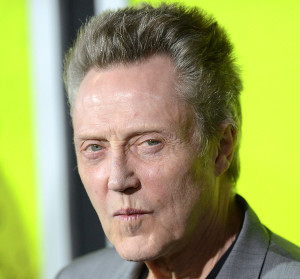 Christopher Walken - Bonhart