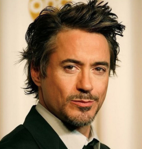 robert-downey-jr - Borch